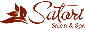 Satori Salon and Spa Logo